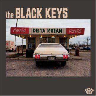 The Black Keys - Delta Kream [LP]