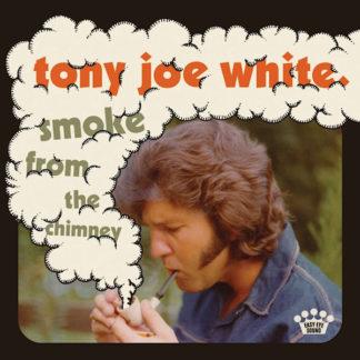 Tony Joe White - Smoke From The Chimney (CD)