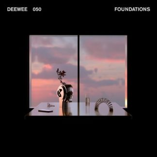 Various - Deewee Foundations Compilation (LP)