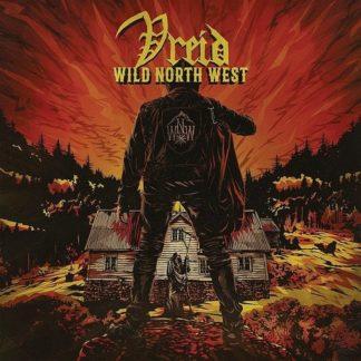 Vreid - Wild North West (CD)