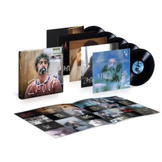 Zappa Original Motion Picture Soundtrack LP