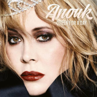 Anouk - Queen for a Day (LP)