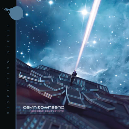 Devin Townsend - Devolution Series #2 - Galactic Quarantine - CD