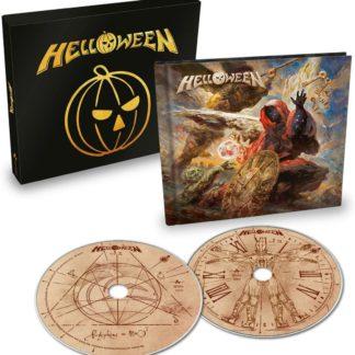 Helloween – Helloween (2CD)