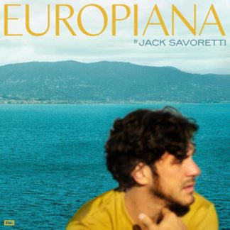 Jack Savoretti - Europiana (LP)
