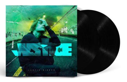 Justin Bieber - Justice (2LP)