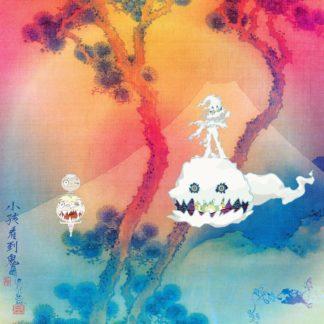 Kanye West - Kids See Ghosts LP