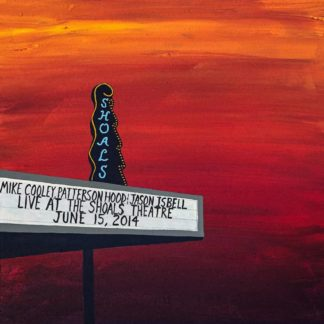 Live At The Shoals Theatre [Indie Exclusive Limited Edition 4LP]
