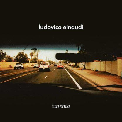 Ludovico Einaudi - Cinema (CD)