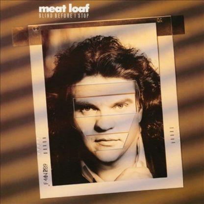 Meat Loaf Blind Before I Stop