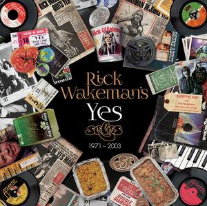 Rick Wakemans - Yes Solos CD