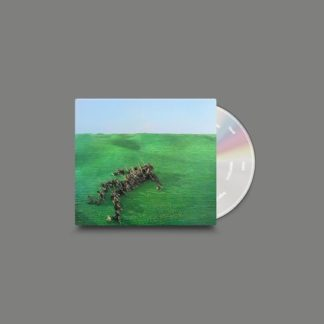 Squid - Bright Green Field CD