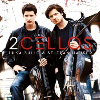 2cellos (ltd. White Vinyl)