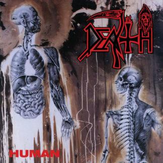 Death Human Vinyl
