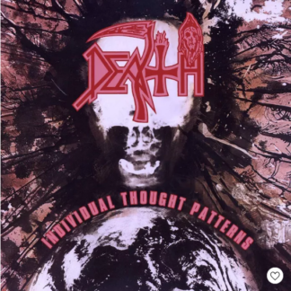 Death - Individual Thought Patterns Reissue (Vinyl)
