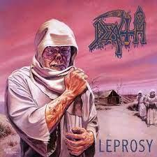 Death - Leprosy [LP]
