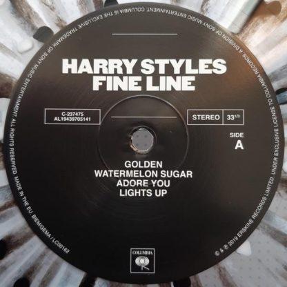 Fine Line (Coloured Vinyl) 1