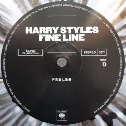 Fine Line (Coloured Vinyl) 2