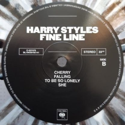 Fine Line (Coloured Vinyl) 3