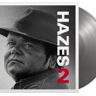 Hazes - Hazes 2 (Coloured Vinyl)