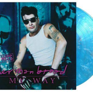 Herman Brood - My Way (LP)