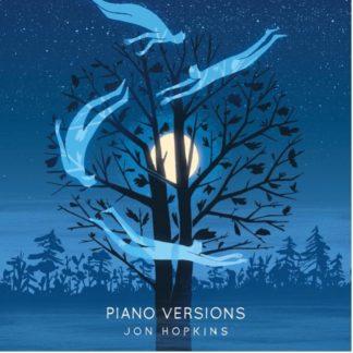 Jon Hopkins - Piano Versions (EP)