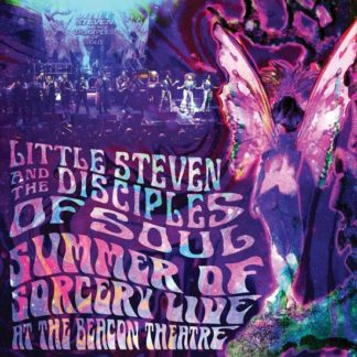 Little Steven - Summer of Sorcery- Live From The Beacon Theatre (3CD)