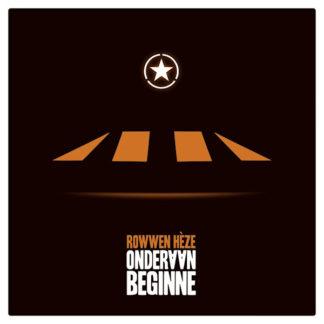 Rowwen Heze - Onderaan Beginne (CD)