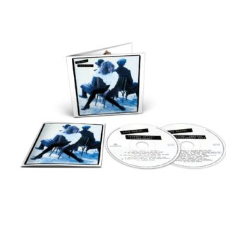 Tina Turner - Foreign Affair (2021 Remaster) (CD)