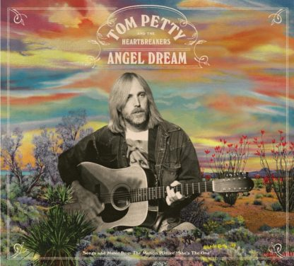 Tom Petty and the Heartbreakers - Angel Dream (CD)