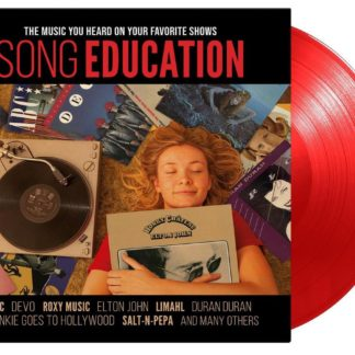 Various - Song Education (LP)
