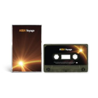 Abba - Voyage (Cassette)