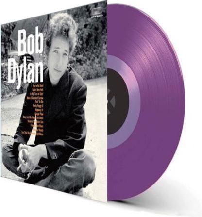 LP (VINYL) Coloured Vinyl 1 plaat Engels september 2018