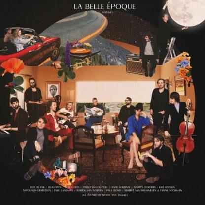 La Belle Epoque - Volume 1 (LP)