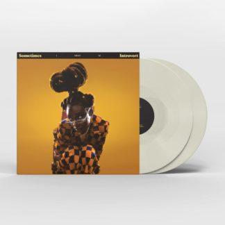 LP (VINYL) Coloured Vinyl 2 platen Engels september 2021