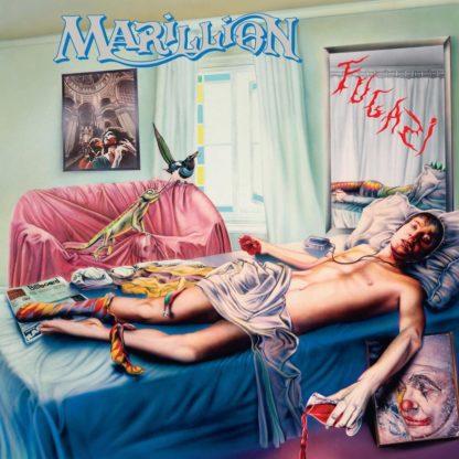 Marillion - Fugazi (LP)