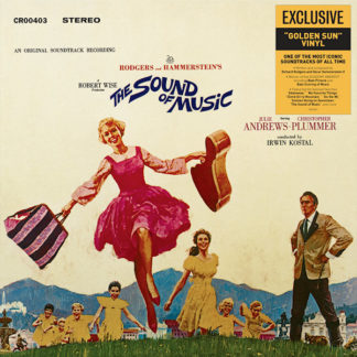 Sound Of Music OST (LP)